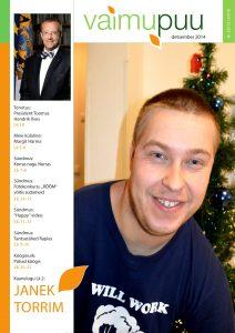 2014 a detsember ajakiri Vaimupuu 212x300 1