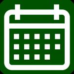 kalender ikoon