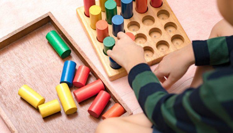 Erivajadusega laste tugiteenuse susteem muutub 1