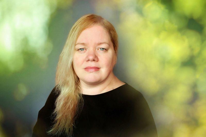 Katrin Jogisaar1