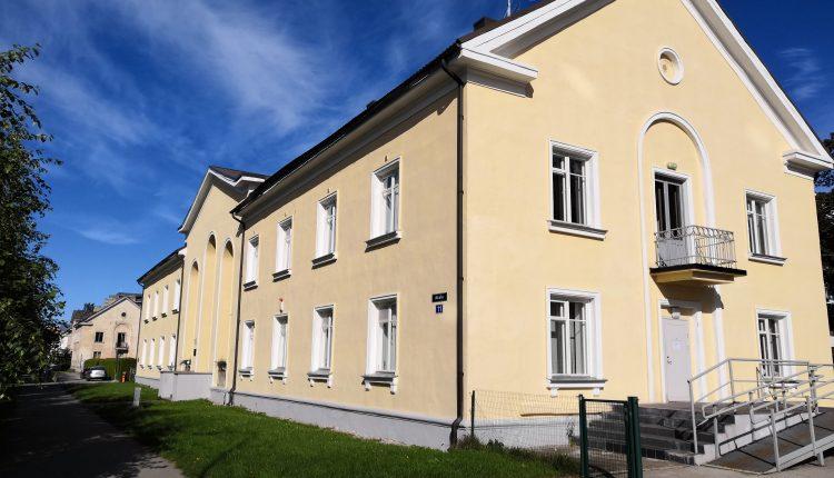 Tallinna Perekeskuses