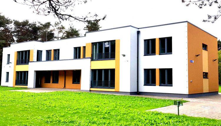Tallinna kodu