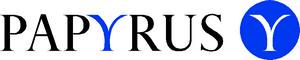 4Papyrus logo