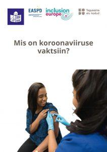 esimene Koroona vaktsiin page 001